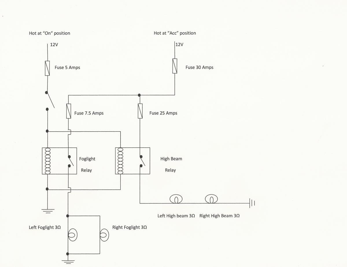 2006 Honda Spirit 750 30 Amp Main Fuse Box Diagram 50 Wiring 2012 Ruckus Nps50 297525d1354331996 Drl Foglight Help Scan0031resize6652c513 2013