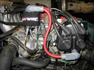 h22 msd coil problems i need some help  HondaTech  Honda Forum Discussion