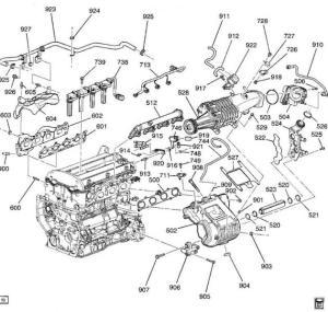 My Civic Coupe SOHC Eaton M62 Supercharger project  Page 3  HondaTech  Honda Forum Discussion