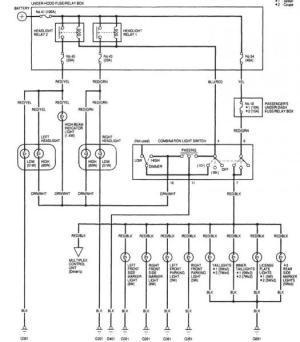 Moonroof Wiring Diagram 2001 Lexus Is300 ~ Wiring Diagram