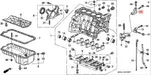 Honda Fit Belt Diagram, Honda, Free Engine Image For User Manual Download