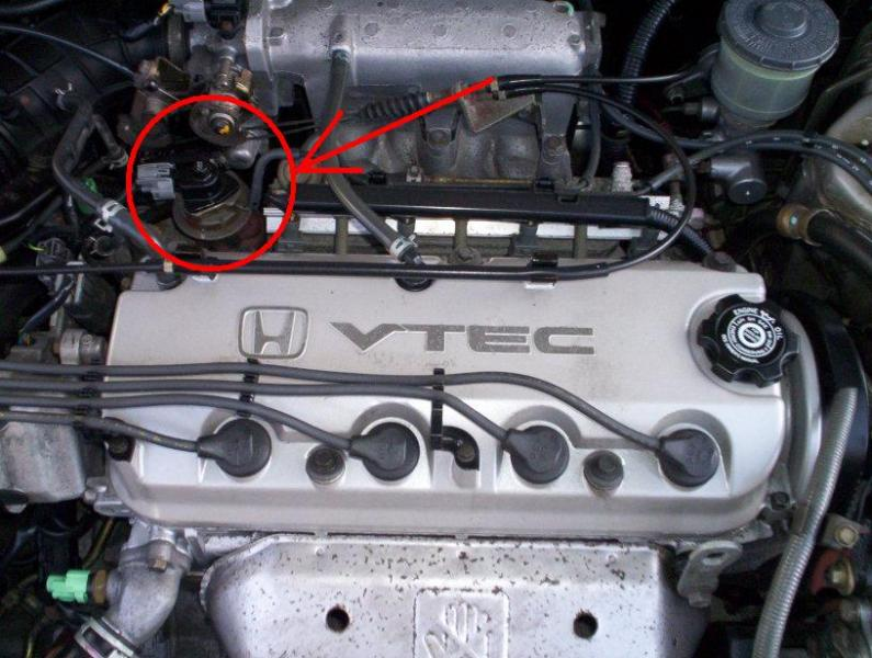 Where Is The Egr Valve Located?