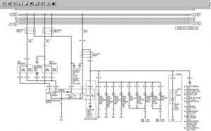 Headlight Wiring Diagram?  HondaTech