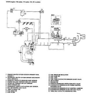 need hose diagram!!!!!!  HondaTech  Honda Forum Discussion