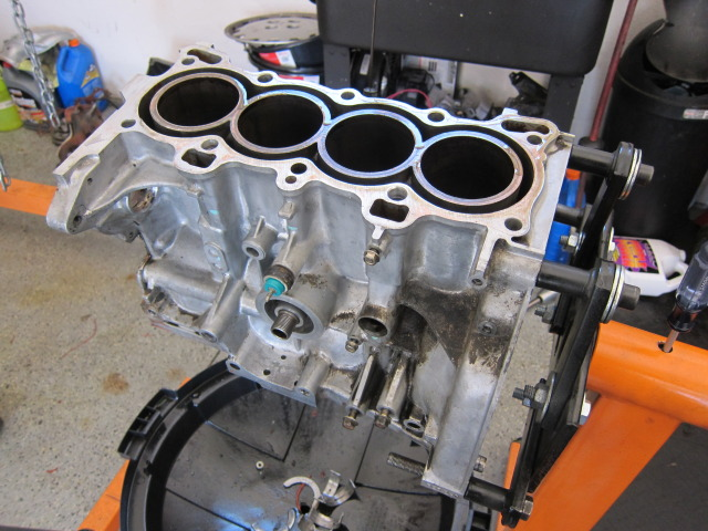 D15b7 Honda Engine Civic Trans Diagram Block