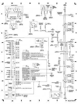 Wiring diagrams  HondaTech  Honda Forum Discussion