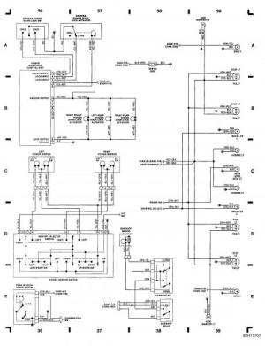 Wiring diagrams  HondaTech