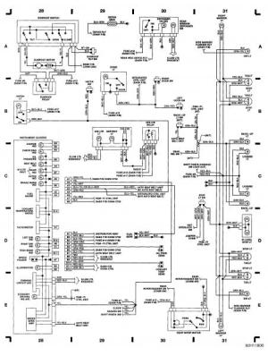 Wiring diagrams  HondaTech