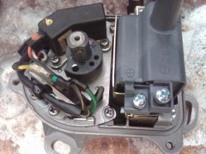Internal ignition coil wiring problem?  HondaTech