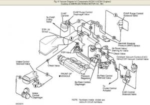 need 93 prelude vacuum diagram!  HondaTech