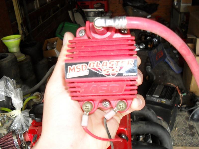 NEED HELP Wiring Dizzymsd Coil Honda Tech Honda
