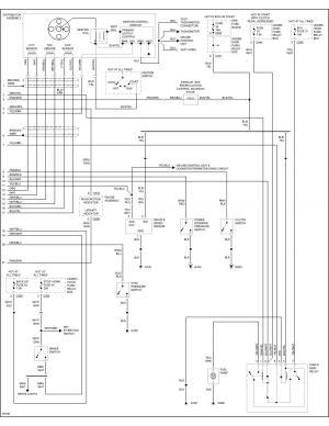 Civic b16 Wiring in custom chassis  HondaTech  Honda