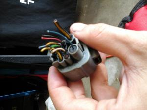 H23a Vtec Bluetop Wiring Help  HondaTech  Honda Forum Discussion