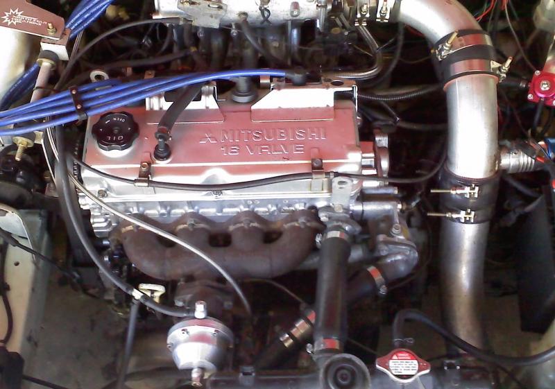 1997 Honda Civic Custom