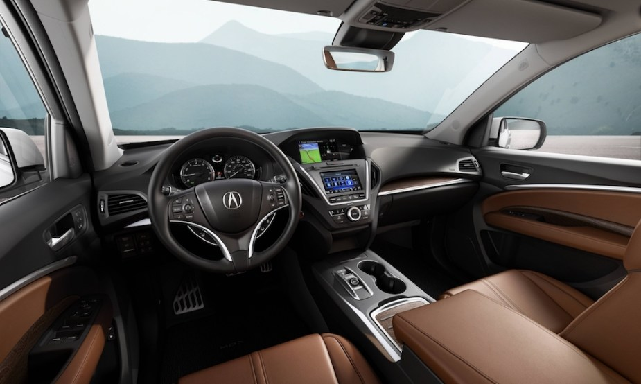 honda-tech.com 2017 acura mdx review jerry perez driveswgirls