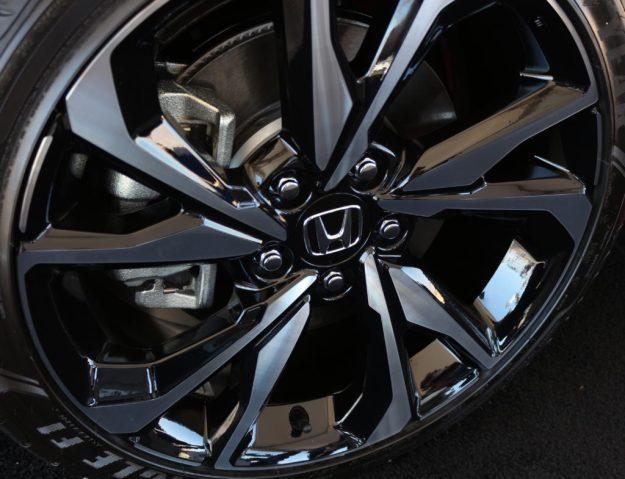 Honda-tech.com 2017 Honda Civic Si Jake Stumph First Drive Review