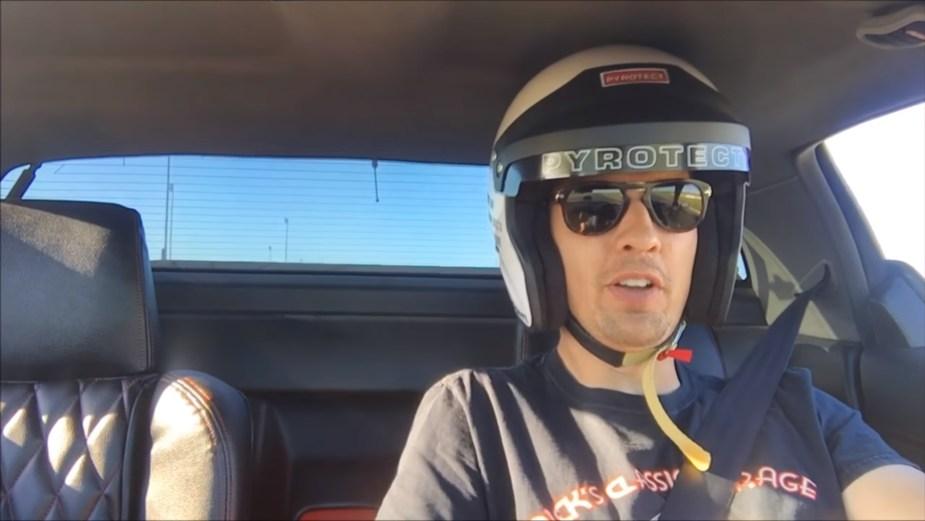 Honda-tech.com Acura NSX track day review