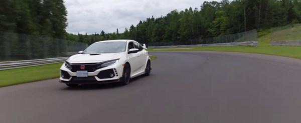 Civic Type R vs  WRX STi vs  Focus RS (Video) - Honda-Tech