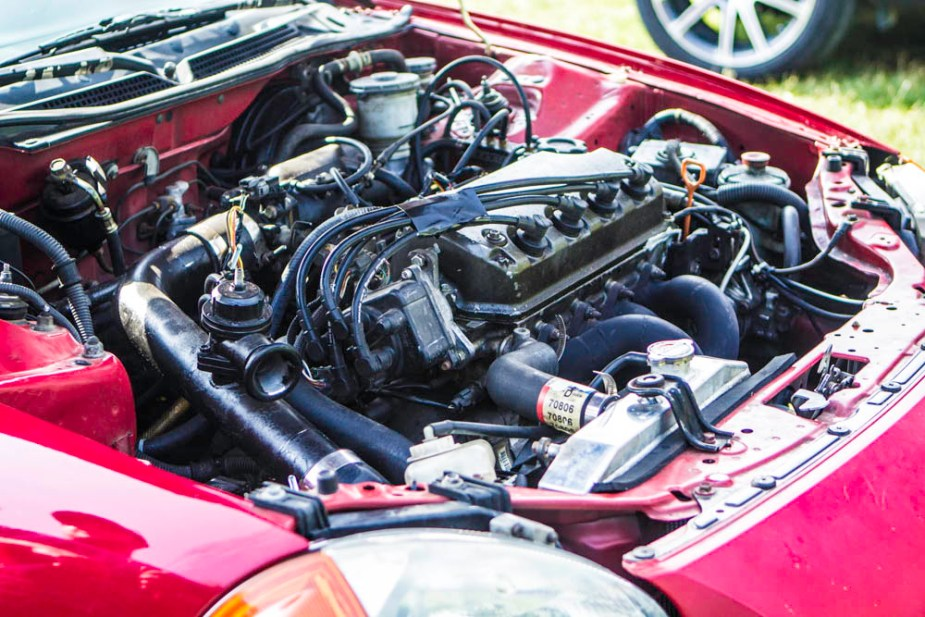 Honda Del Sol with Budget Turbo Build Is A Reliable Track