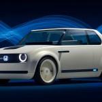 Honda-tech.com Urban EV Europe Tokyo Auto Show 2019 News Opinion