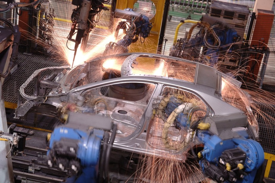 Honda Manufacturing UK Brexit Customs Tariffs