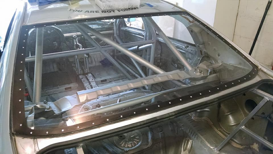 Honda-tech.com Acura TL Race Car For Sale
