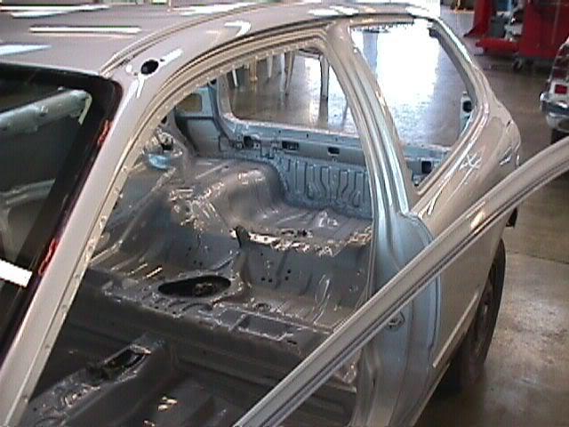 Honda-tech.com Forum Moderator Tom Hornsby B18C5-EH2 B18C5 Swap EH2 EG Civic Hatch Story