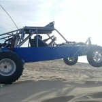 VTEC Engine in a Sand Rail Makes Sense - Honda-Tech