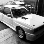 E30 BMW with S2000 engine swap