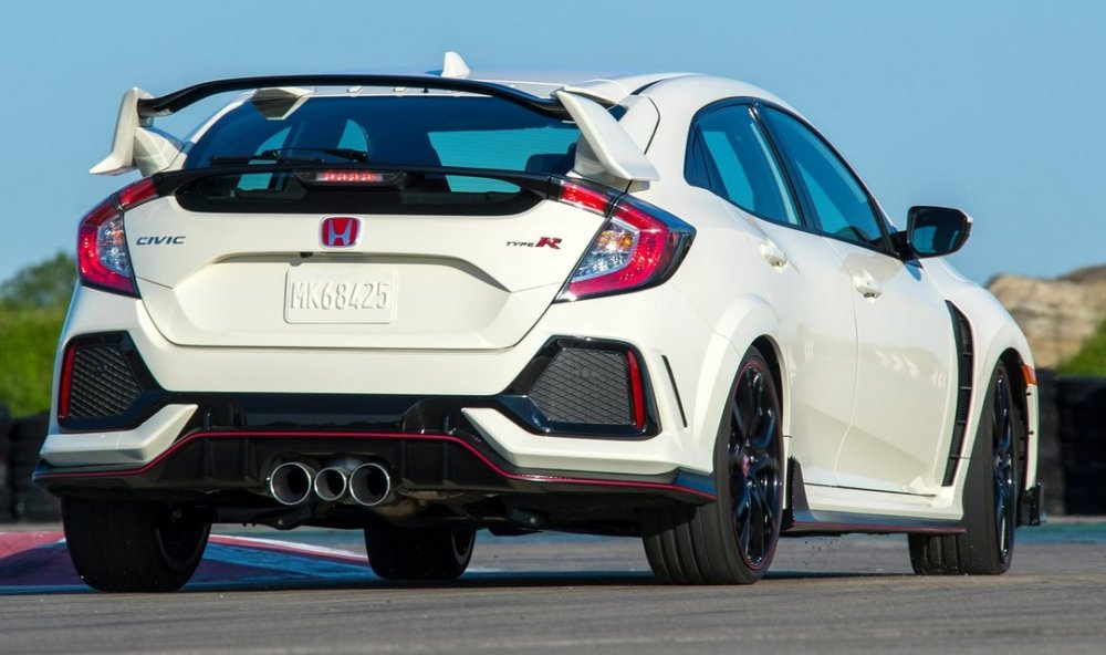 civic type r owners discuss aftermarket