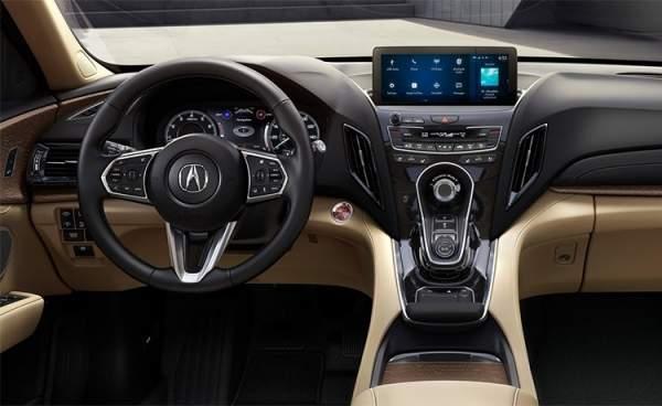 2020-Acura-RDX-Interior