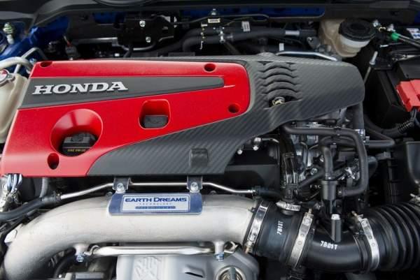 2020-Honda-Accord-Type-R-Engine