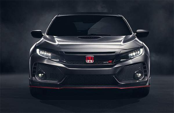 2020-Honda-Accord-Type-R-Exterior