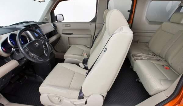 2020-Honda-Element-Interior