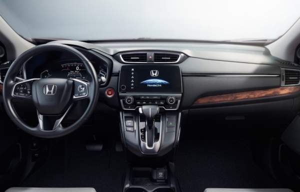 2020-Honda-Pilot-Plug-In-Hybrid-Interior