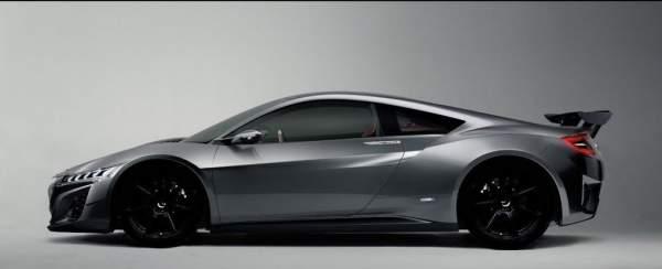 2020-Honda-Prelude-Specs