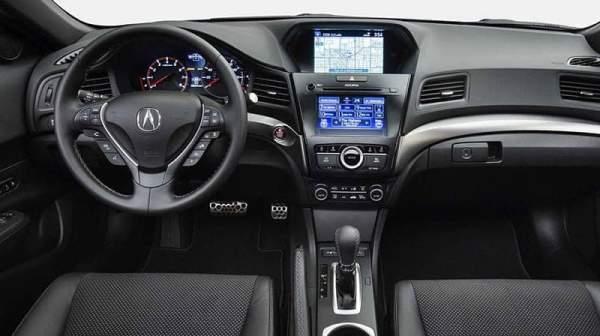 2020-Acura-ILX-Interior