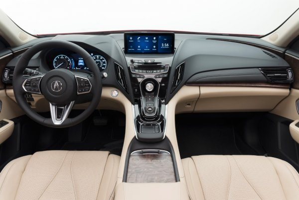2020-Acura-MDX-Interior