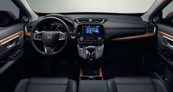 2020-Honda-CR-V-Touring-Interior