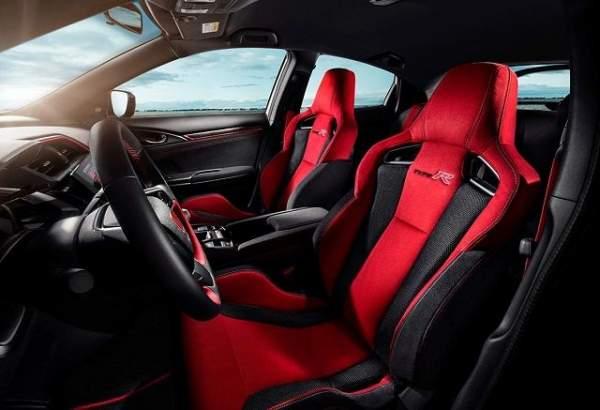 2020-Honda-Ridgeline-Type-R-Interior