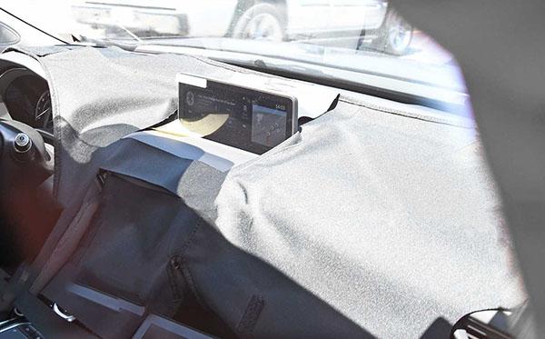 2021-Acura-TLX-Type-S-Interior