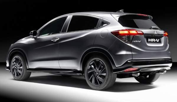 2021 Honda HR-V News, Rumors, Release Date, Price and ...