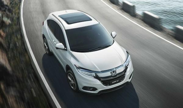 2020-Honda-HR-V-Touring