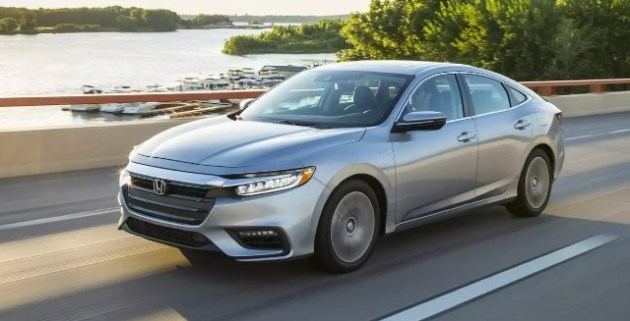 2020-Honda-Insight-Design