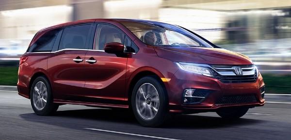 2020-Honda-Odyssey-Design