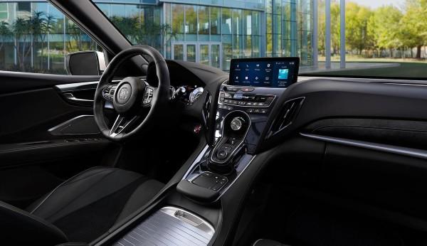 2021-Acura-RDX-Interior
