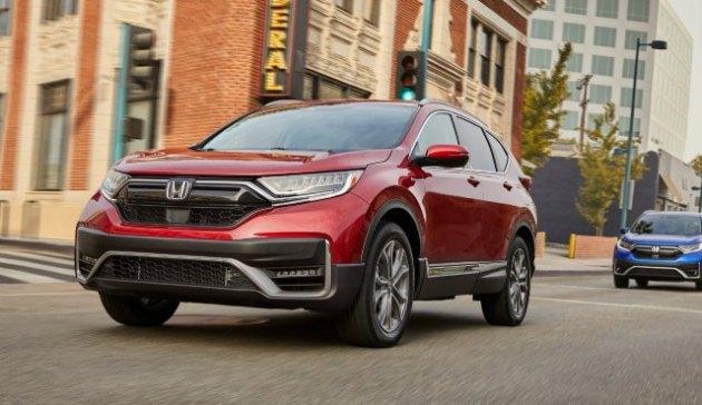 2020-Honda-CR-V-Hybrid-Prices