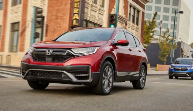 2020-Honda-CR-V-Hybrid-Prices