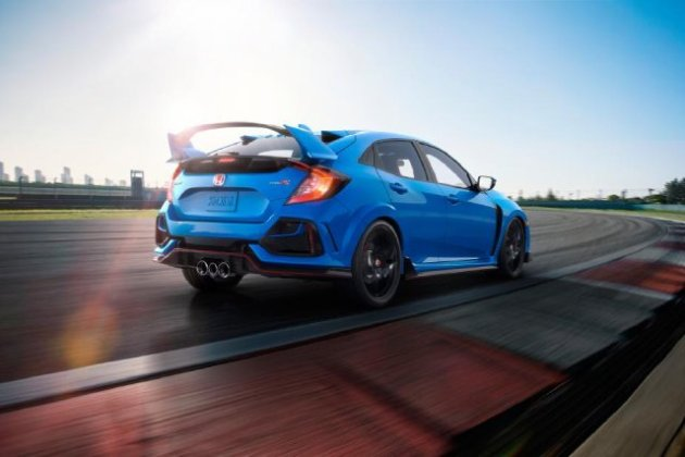 2020-Honda-Civic-Type-R-Specs