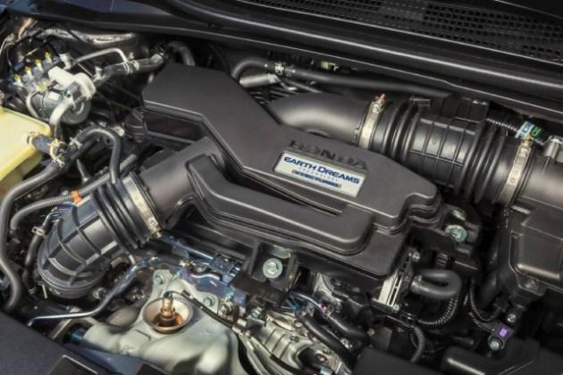 2020-Honda-HR-V-Sport-Engine